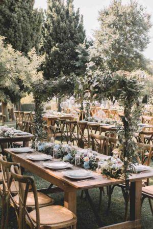 Ceremonie-mariage-centre-table-domaine-moures-83