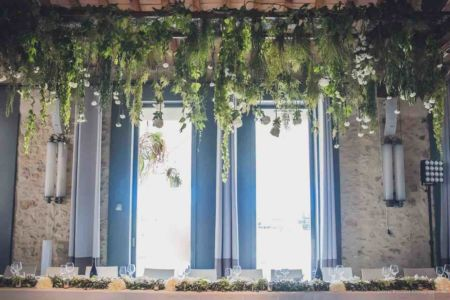 Suspension-florale-vegetale-mariage-verchant-moures-10